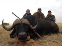 Hunting Experience at Nahla Safaris Photo 15