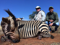 Hunting Experience at Nahla Safaris Photo 18