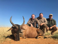 Hunting Experience at Nahla Safaris Photo 22