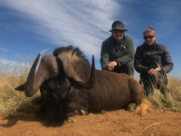 Hunting Experience at Nahla Safaris Photo 25