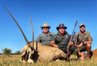 Hunting Experience at Nahla Safaris Photo 36