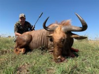 Hunting Experience at Nahla Safaris Photo 44