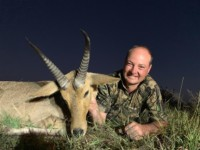 Hunting Experience at Nahla Safaris Photo 62